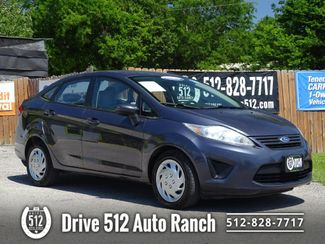 2012 Ford Fiesta S in Austin, TX 78745