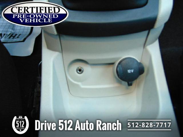 2012 Ford Fiesta S in Austin, TX 78745