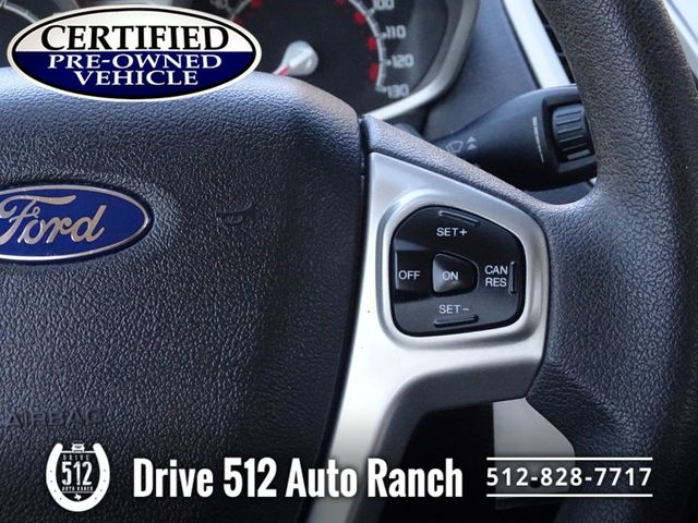 2012 Ford Fiesta SE in Austin, TX 78745