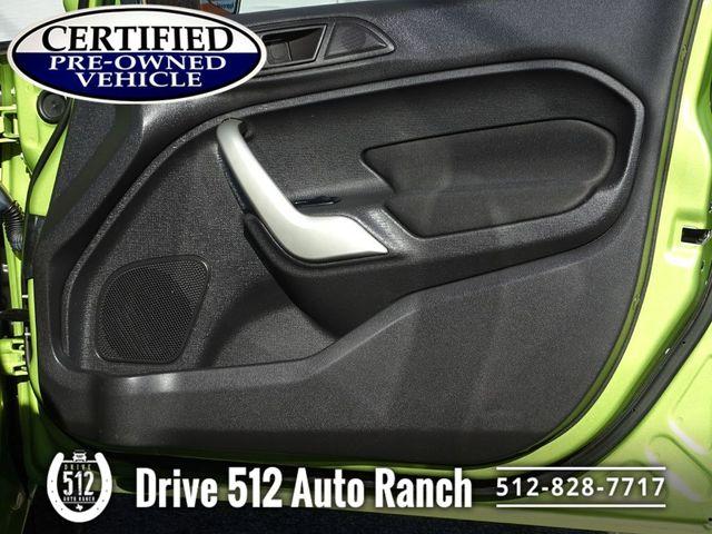 2012 Ford Fiesta SE in Austin, TX 78745