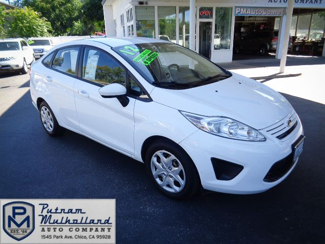 2012 Ford Fiesta S in Chico, CA 95928