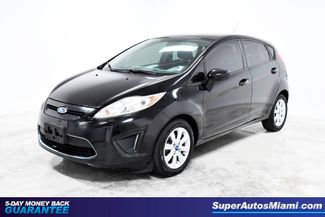 2012 Ford Fiesta SE in Doral, FL 33166