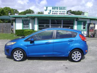 2012 Ford Fiesta SE in Fort Pierce, FL 34982