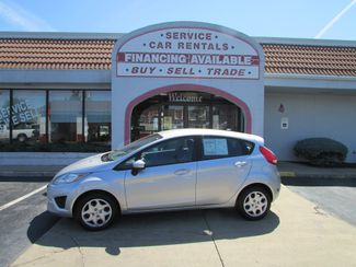 2012 Ford Fiesta SE in Fremont OH, 43420