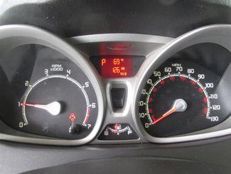 2012 Ford Fiesta SE Gardena, California 5