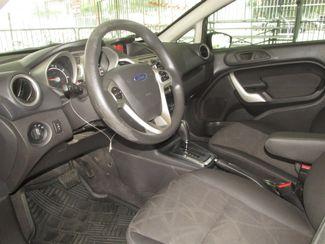 2012 Ford Fiesta SE Gardena, California 4