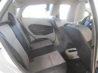 2012 Ford Fiesta S Gardena, California 12