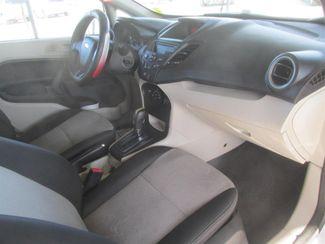 2012 Ford Fiesta S Gardena, California 8
