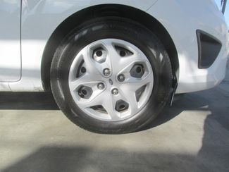 2012 Ford Fiesta S Gardena, California 14