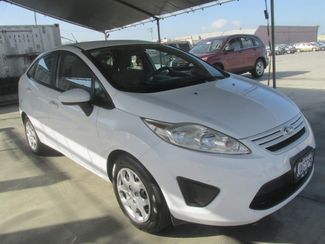2012 Ford Fiesta S Gardena, California 3