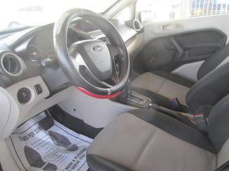 2012 Ford Fiesta S Gardena, California 4
