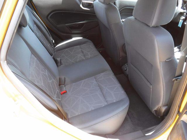 2012 Ford Fiesta SEL Sedan in Gower Missouri, 64454