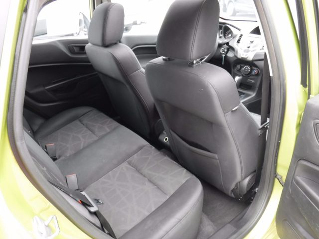 2012 Ford Fiesta SE Hatchback in Gower Missouri, 64454