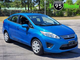 2012 Ford Fiesta SE in Hope Mills, NC 28348