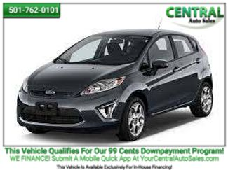 2012 Ford Fiesta SE | Hot Springs, AR | Central Auto Sales in Hot Springs AR