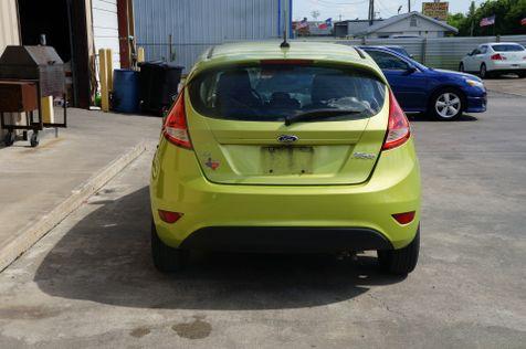 2012 Ford Fiesta SE | Houston, TX | Brown Family Auto Sales in Houston, TX
