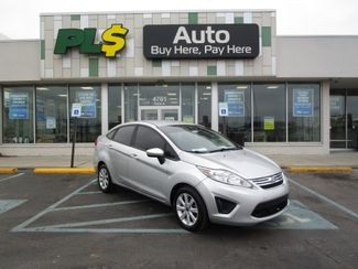 2012 Ford Fiesta SE in Indianapolis, IN 46254