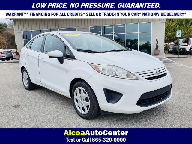 2012 Ford Fiesta S in Louisville, TN 37777