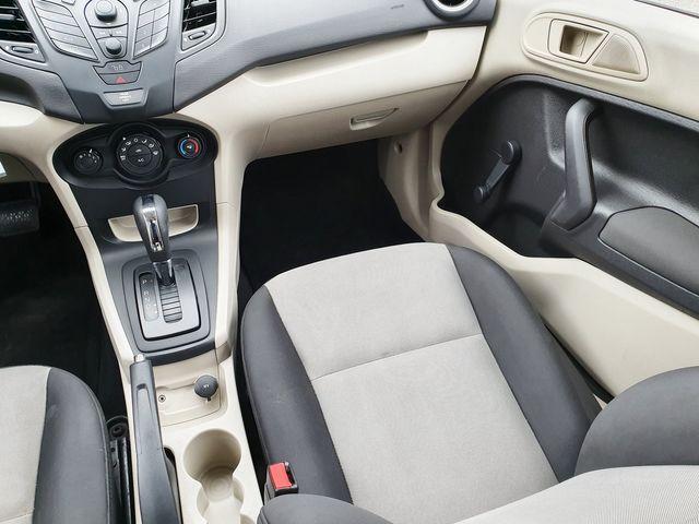 2012 Ford Fiesta S in Louisville, TN 37777