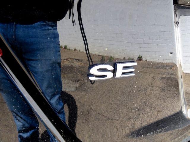 2012 Ford Fiesta SE Madison, NC 10