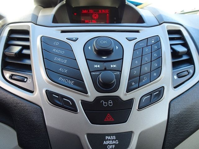 2012 Ford Fiesta SE Madison, NC 17