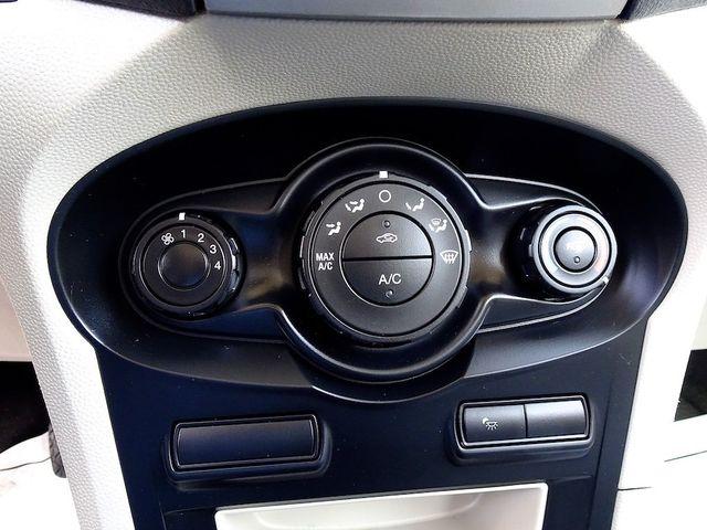 2012 Ford Fiesta SE Madison, NC 18