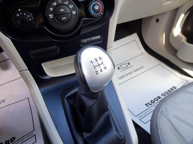 2012 Ford Fiesta SE Madison, NC 19