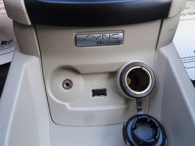 2012 Ford Fiesta SE Madison, NC 20