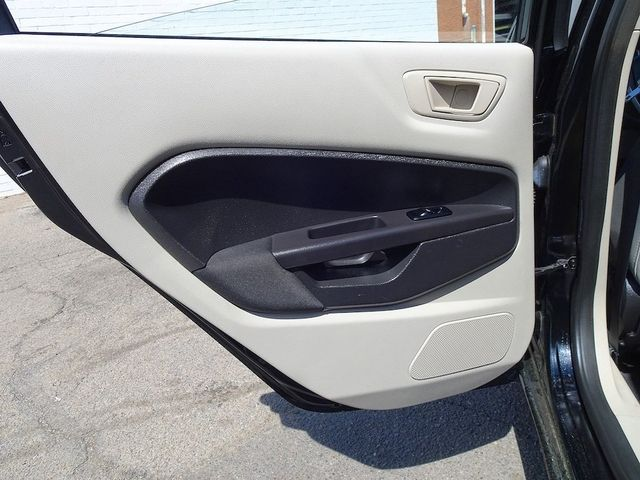 2012 Ford Fiesta SE Madison, NC 25