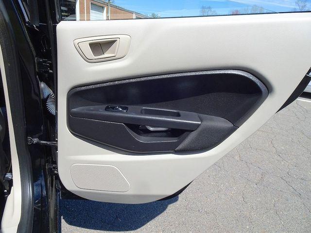 2012 Ford Fiesta SE Madison, NC 28