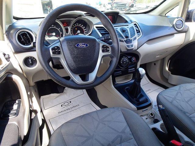 2012 Ford Fiesta SE Madison, NC 32