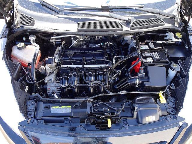 2012 Ford Fiesta SE Madison, NC 38