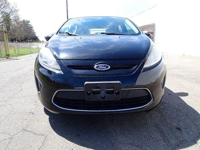 2012 Ford Fiesta SE Madison, NC 6