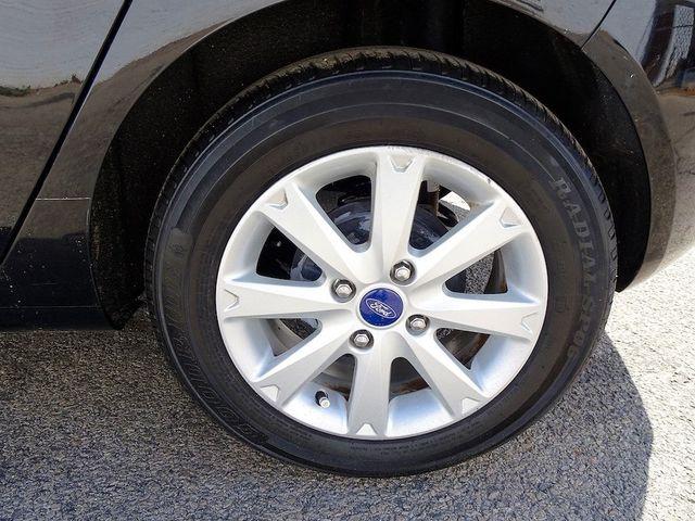 2012 Ford Fiesta SE Madison, NC 9