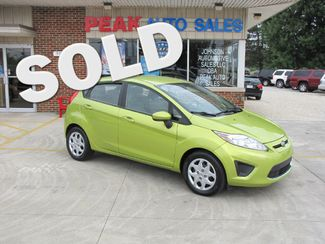2012 Ford Fiesta SE in Medina OHIO, 44256