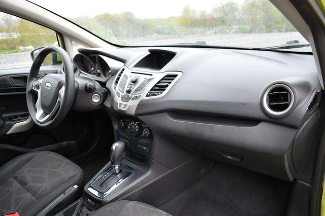 2012 Ford Fiesta SE Naugatuck, Connecticut 11