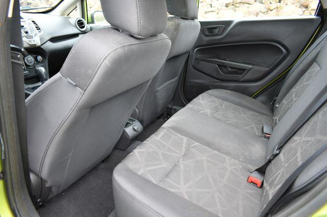 2012 Ford Fiesta SE Naugatuck, Connecticut 15