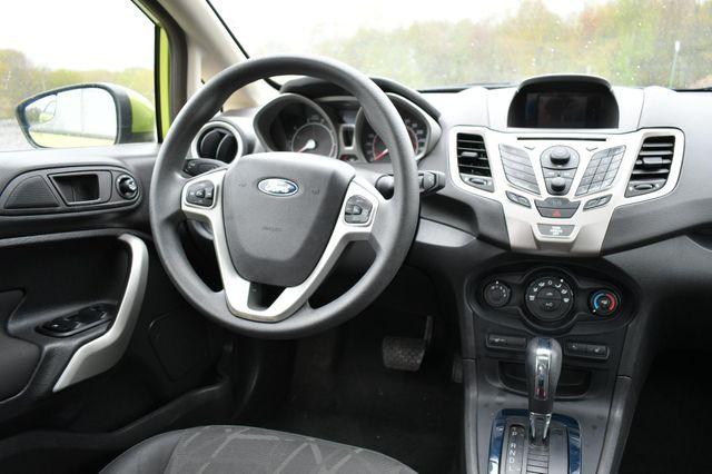 2012 Ford Fiesta SE Naugatuck, Connecticut 17