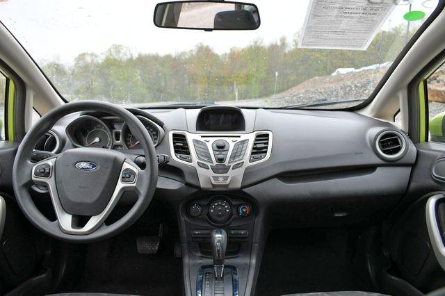2012 Ford Fiesta SE Naugatuck, Connecticut 18