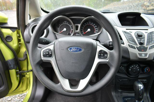 2012 Ford Fiesta SE Naugatuck, Connecticut 23