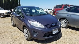 2012 Ford Fiesta S in Orland, CA 95963