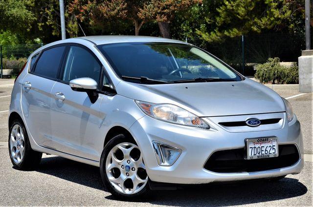 2012 Ford Fiesta SES in Reseda, CA, CA 91335
