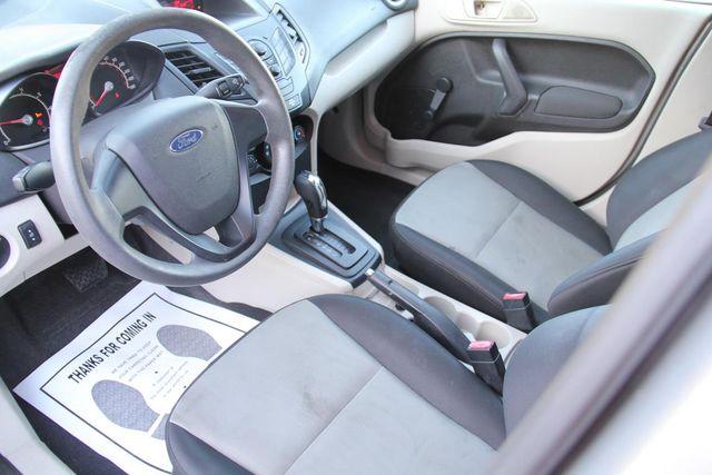 2012 Ford Fiesta S Santa Clarita, CA 8