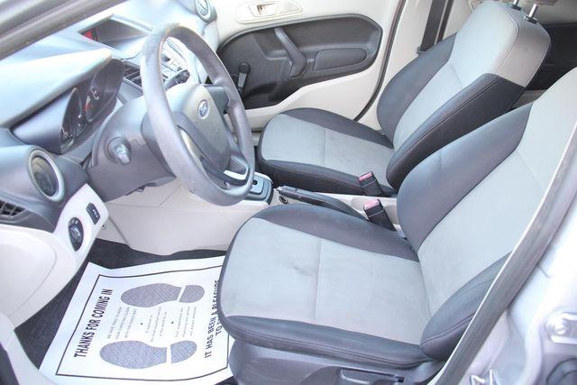 2012 Ford Fiesta S Santa Clarita, CA 13