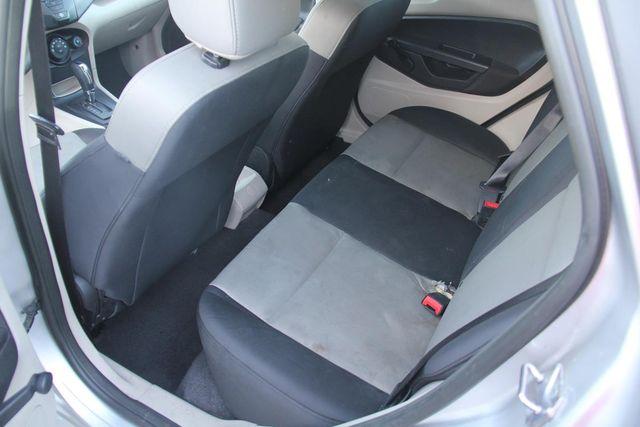 2012 Ford Fiesta S Santa Clarita, CA 14