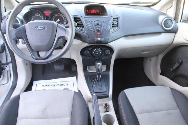 2012 Ford Fiesta S Santa Clarita, CA 7