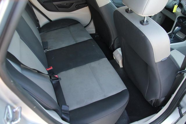 2012 Ford Fiesta S Santa Clarita, CA 15