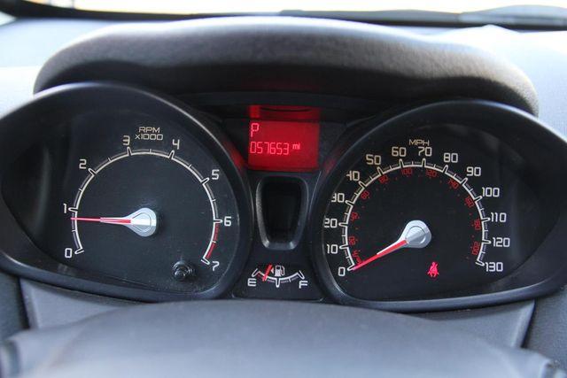 2012 Ford Fiesta S Santa Clarita, CA 17