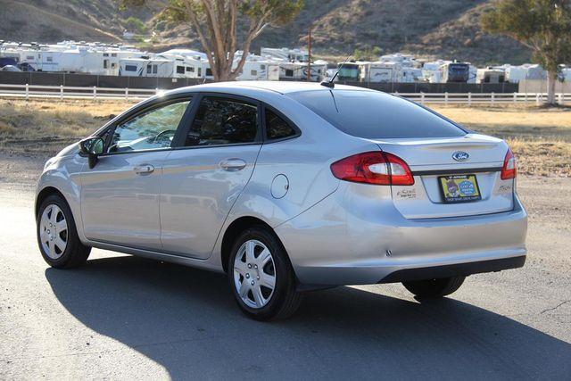2012 Ford Fiesta S Santa Clarita, CA 5