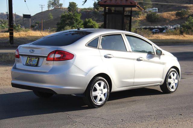 2012 Ford Fiesta S Santa Clarita, CA 6